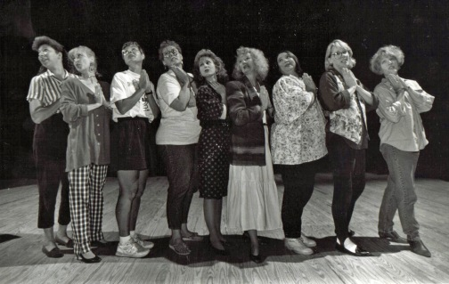 Nunsense Chorus