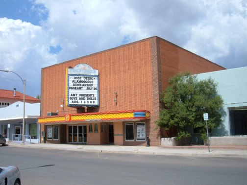 Alamogordo_Flickinger_Center_for_Performing_Arts