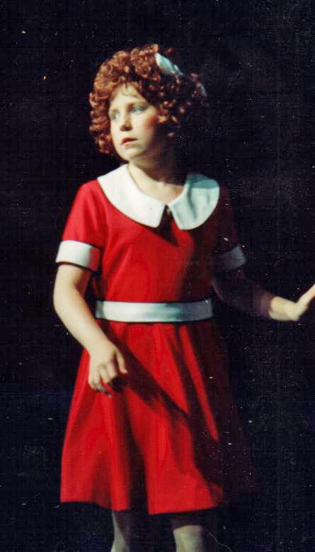 Annie Annie