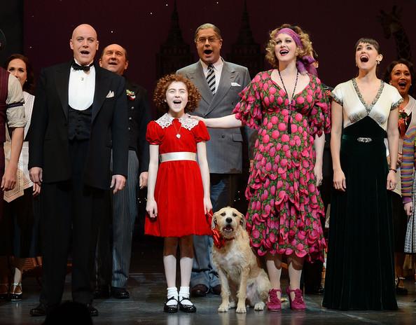 Katie+Finneran+Annie+Broadway+Opening+Night+4M89YMABt6ml